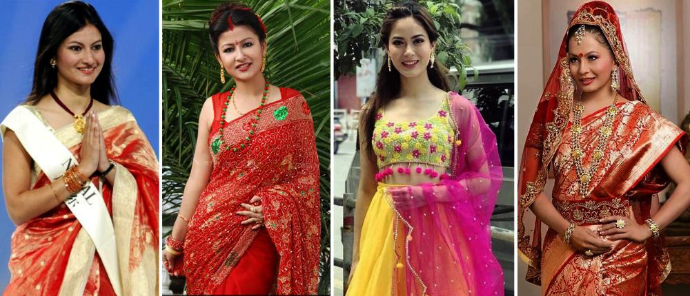 Miss-nepals