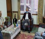 madhav nepal niws