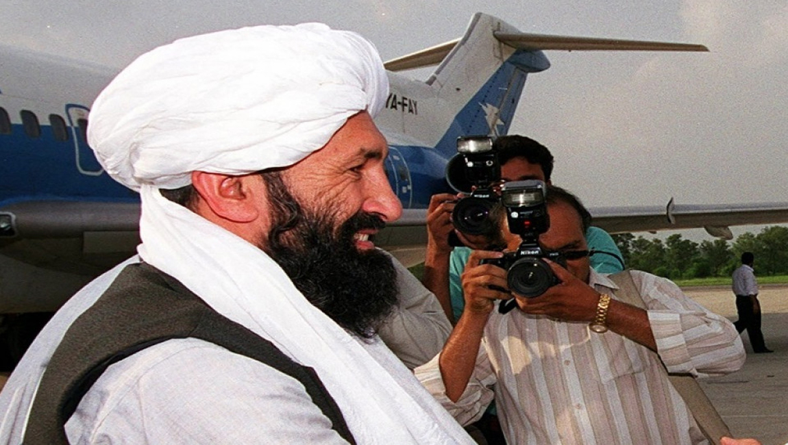 afganistan pm