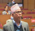 beduram bhusal