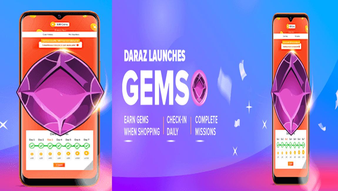 daraz app